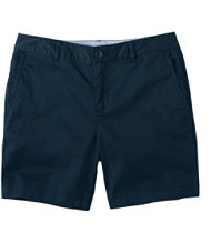 Washed Sateen Shorts