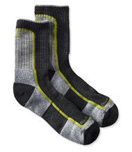 Men's Darn Tough Cushion Socks, Micro-Crew Light