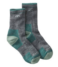 Women's Darn Tough Cushion Socks, Micro-Crew