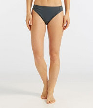 Tidewater Swimwear, Bottom