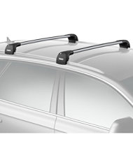 Thule® AeroBlade Edge Roof Bar, Flush Mount