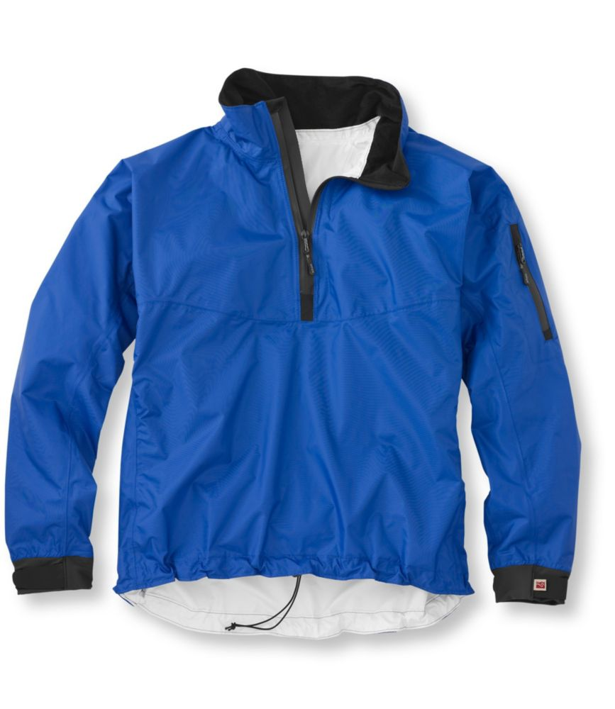 photo: Kokatat Tropos Light Drift Jacket long sleeve paddle jacket