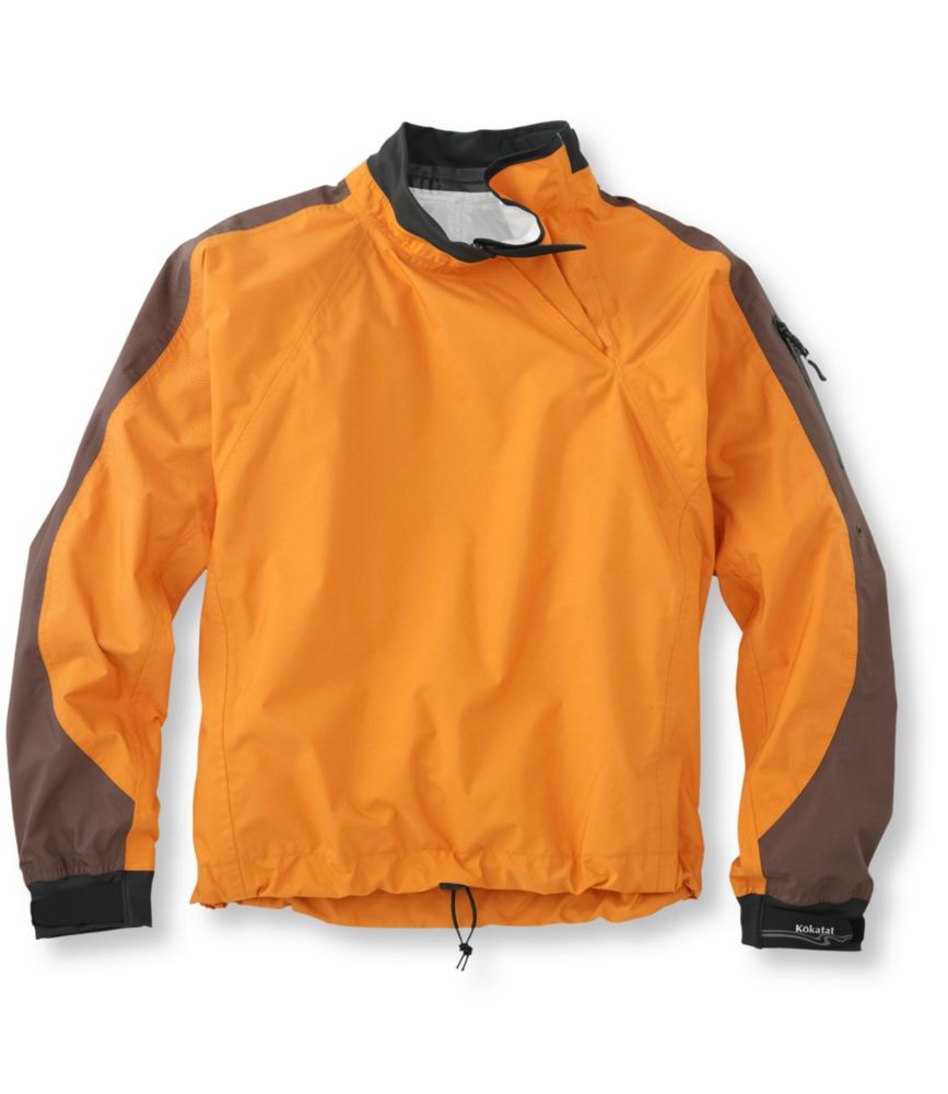 photo: Kokatat Men's Tropos Super Breeze Jacket