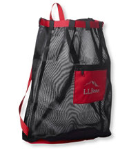 L.L.Bean Mesh Backpack