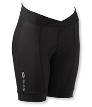 Women's Sugoi Evolution Cycling Shorts