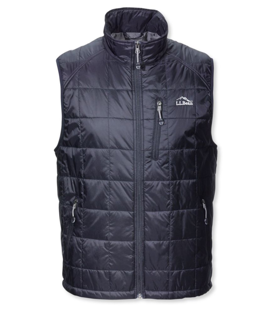 Synthetic Insulated Vest Reviews - Trailspace.com