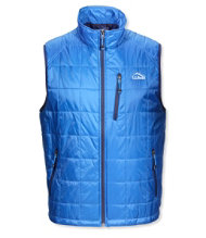 Ascent Packaway Vest