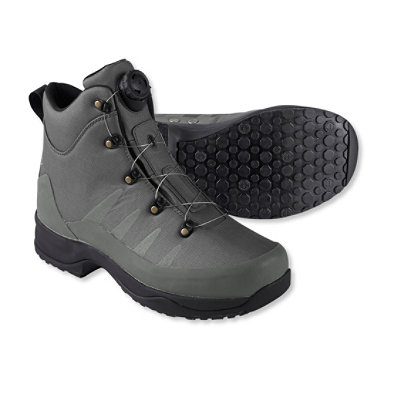 Gray Ghost Wading Boot with Boa-Closure