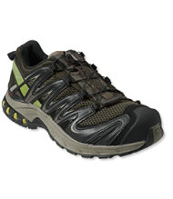 Men's Salomon XA Pro 3D Trail Shoes