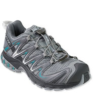 Women's Salomon XA Pro 3D Trail Shoes