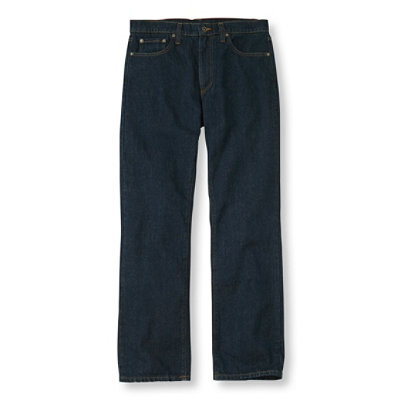 Bean's 1912 Jeans, Standard Fit