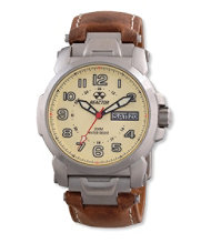Reactor Atom Analog Sport Watch, Tusk