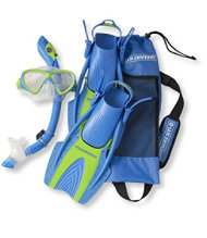 U.S. Divers Snorkeling Set Youth