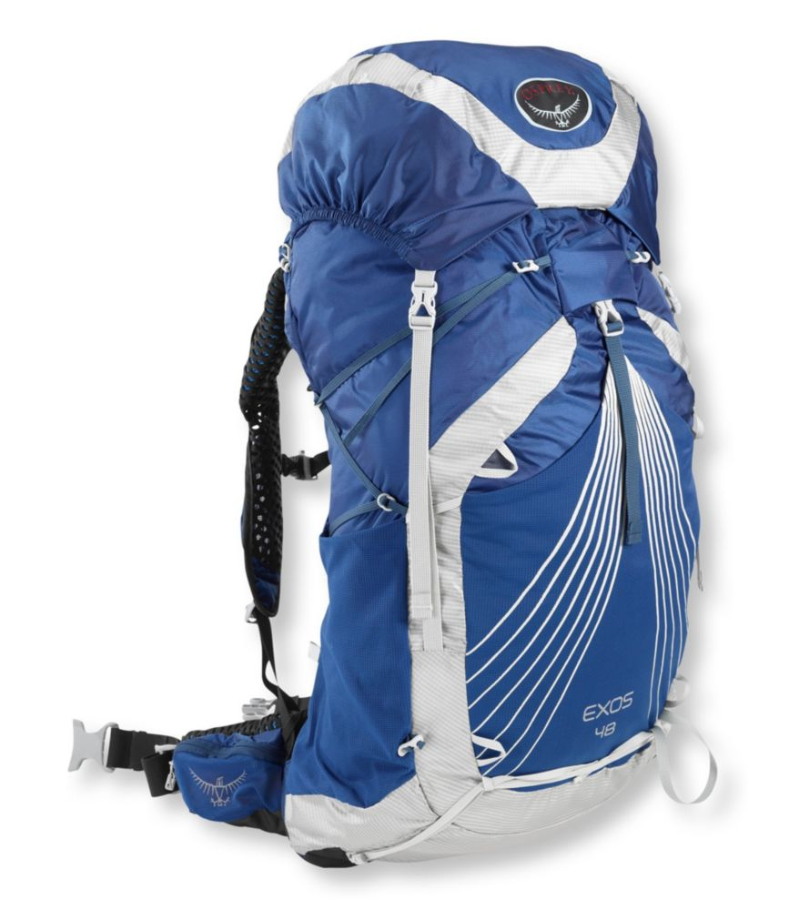 photo: Osprey Exos 48