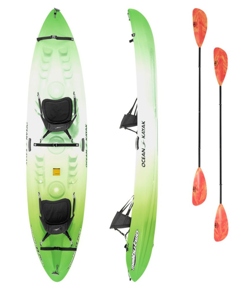 photo: Ocean Kayak Malibu Two