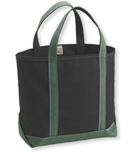 Custom Boat and Tote Bag