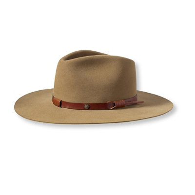 Stetson Catera Gun Club Hat