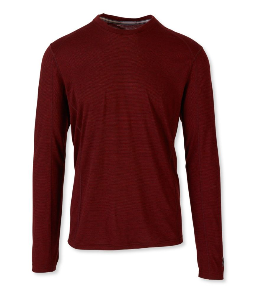 photo: Smartwool Men's NTS Micro 150 Pattern Crew