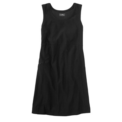 Fitness Dress, Sleeveless