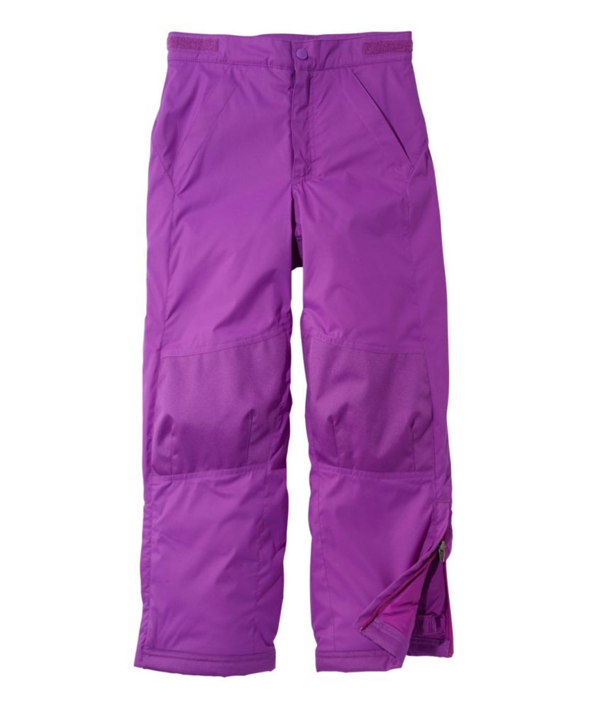 photo: L.L.Bean Cold Buster Snow Pants