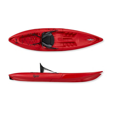 Point 65N Tequila GTX Modular Sit-on-Top Solo Kayak