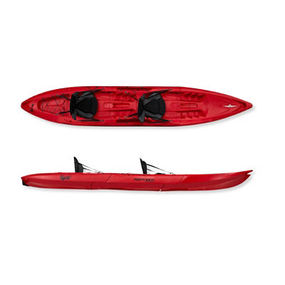 Point 65N Tequila GTX Modular Sit-on-Top Tandem Kayak