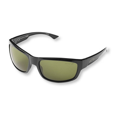 Smith Optics Dover Polarized Sunglasses with ChromaPop