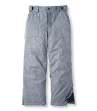 Boys' Maine Mountain Pants