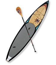 Boardworks Raven Stand-Up Paddleboard Package, 12'6