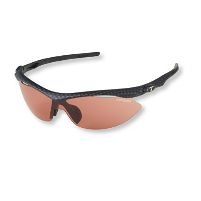Tifosi Slip Fototec Sunglasses, High Speed Red