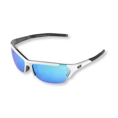 Tifosi Radius Sunglasses, Clarion Mirror