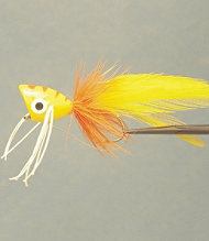 Bass Popper With Legs 1 Pack