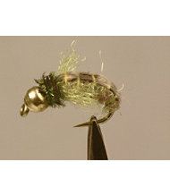 Tungsten Z-Wing Caddis Mercer's 2 Pack