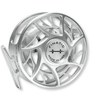 Hatch Finatic 7 Plus Fly Reel Mid Arbor