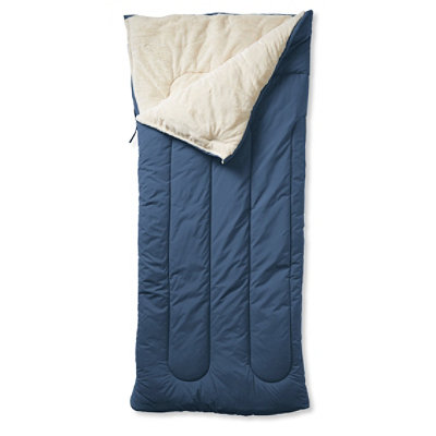 Ultraplush Camp Sleeping Bag, 40�