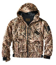 Men's Bean's Waterfowler Pro Jacket