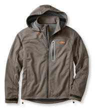 Men's Bean's Big-Game WINDSTOPPER� Soft-Shell Jacket