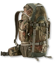 Trail Model Hunting Pack, Camouflage