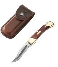 Double L� Hunter's Knife