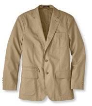 Easy-Care Travel Blazer