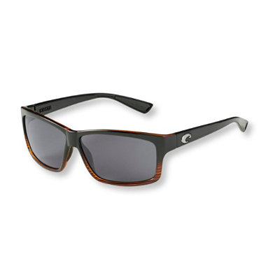 Costa Del Mar Cut 580P Polarized Sunglasses