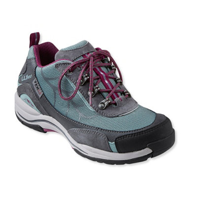 Women's Waterproof Trail Model Hikers, Low-Cut