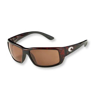 Costa Del Mar Fantail 580P Polarized Sunglasses