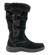 Women's Waterproof Nordic Casual Boots, Zip