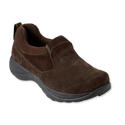 Women's Insulated Comfort Mocs