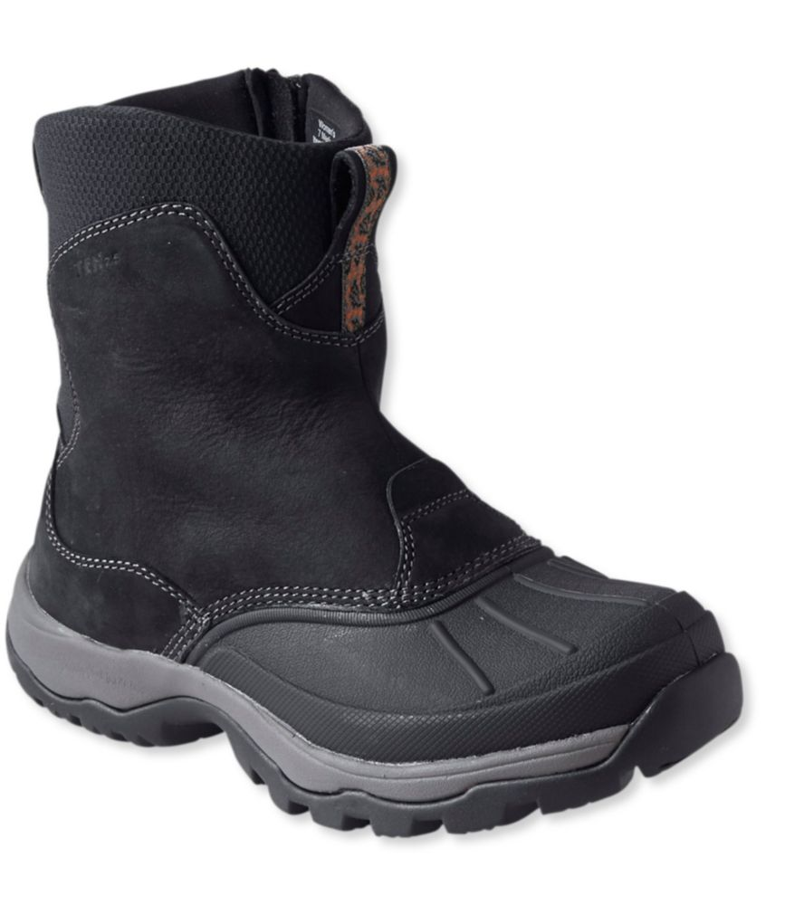 photo: L.L.Bean Storm Chasers, Pull-On Boot