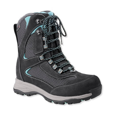 Women's Wildcat Boots, Lace-Up