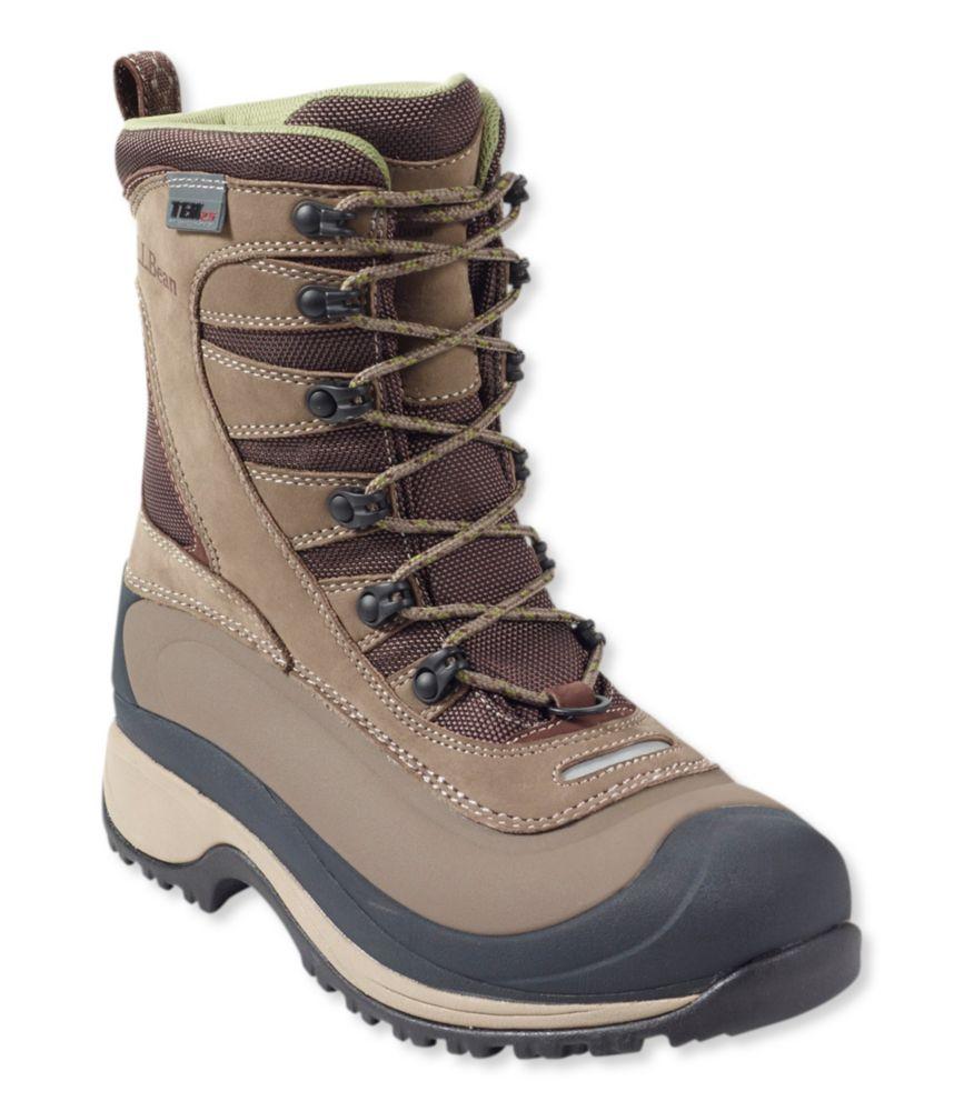 L.L.Bean Wildcat Boots, Pro