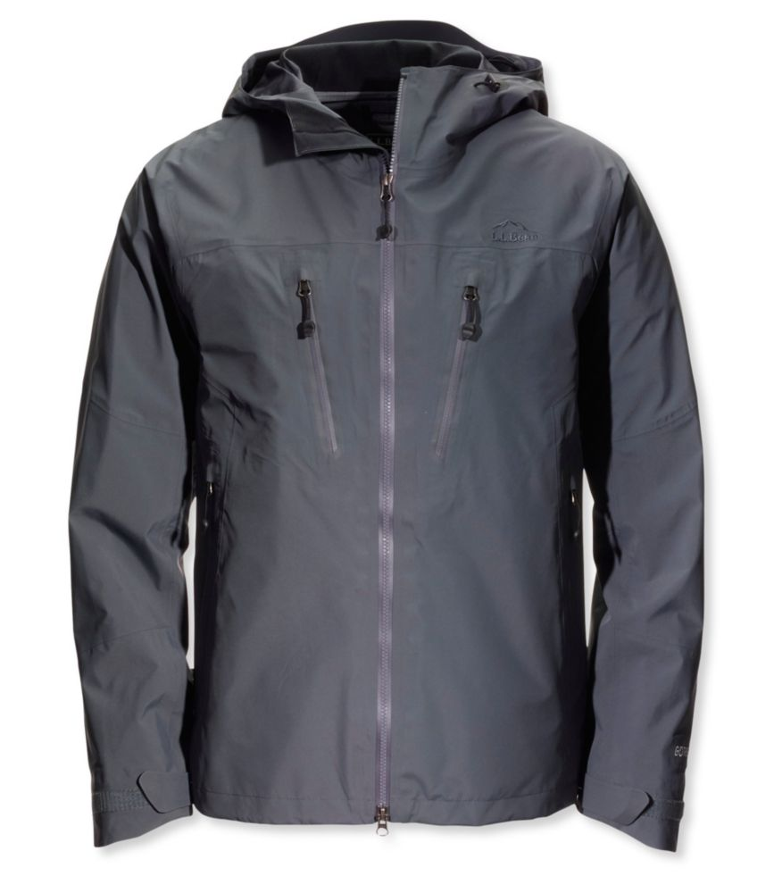 photo: L.L.Bean Men's Gore-Tex Pro