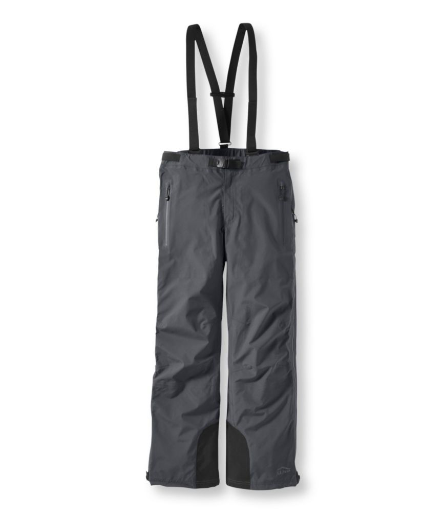 photo: L.L.Bean Women's Gore-Tex Pro Pants